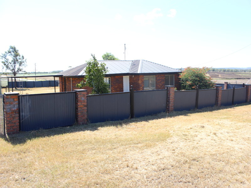 4 Biddeston-Southbrook Road, Biddeston, Qld 4401