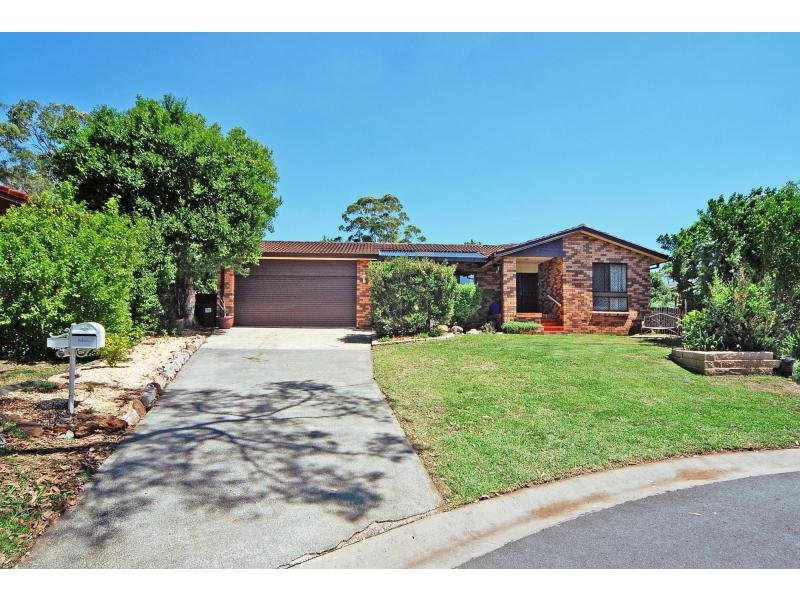 9 Coreen Close, North Nowra, NSW 2541