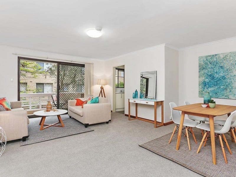 3/28 Albert Street, Hornsby, NSW 2077