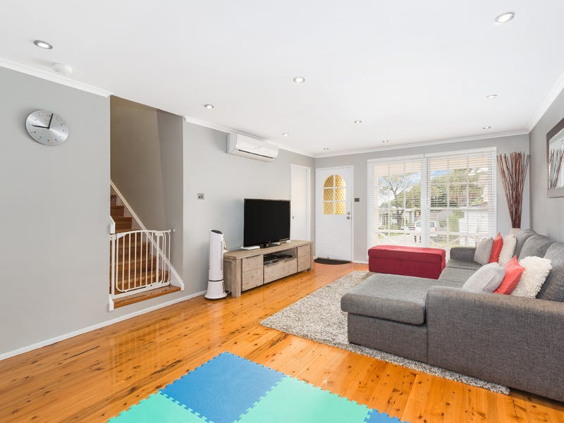12/5 Oleander Parade, Caringbah, NSW 2229