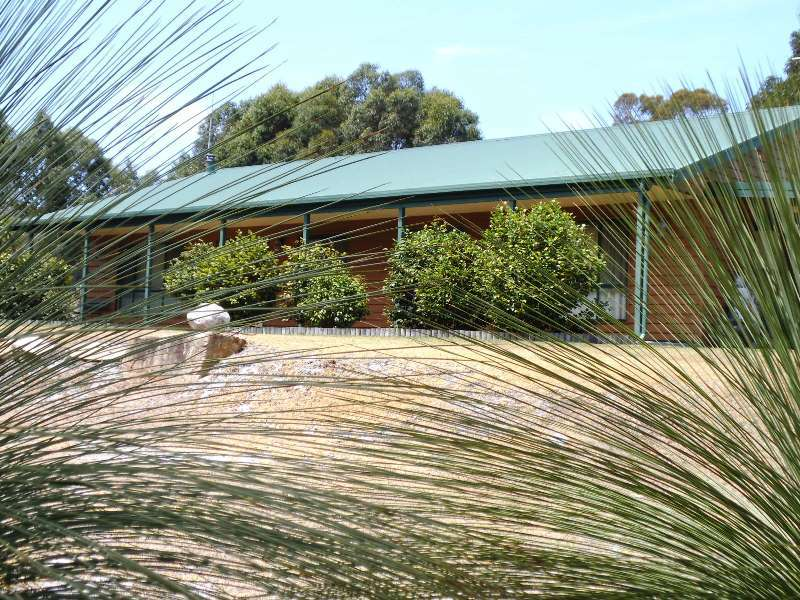 14 Moonbird Street, Lady Barron, Tas 7255