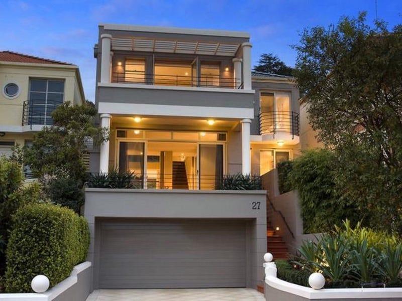 27 St Malo Avenue, Hunters Hill, NSW 2110