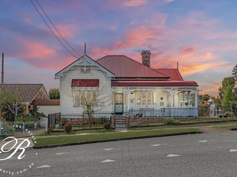 46 Hume Street, Gloucester, NSW 2422