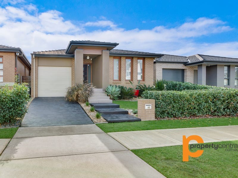62 Gannet Drive, Cranebrook, NSW 2749