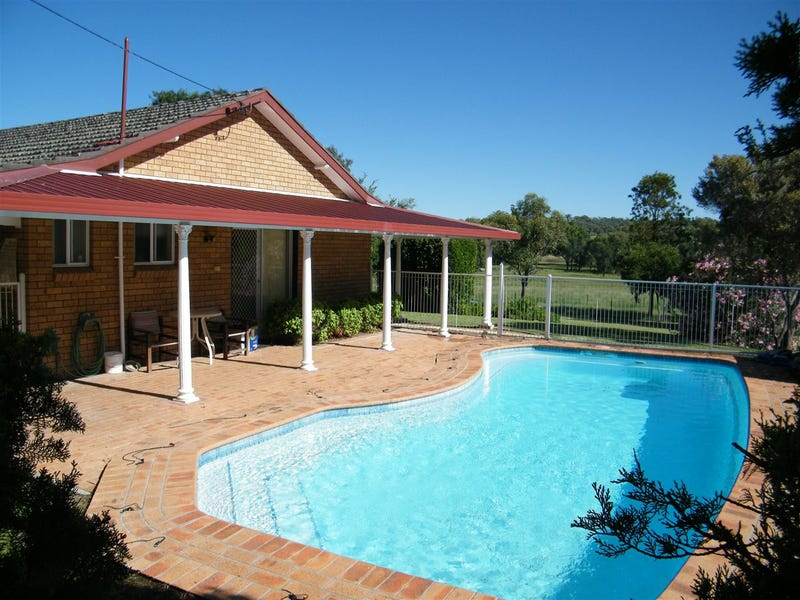 1 Munro Street, Quirindi, NSW 2343