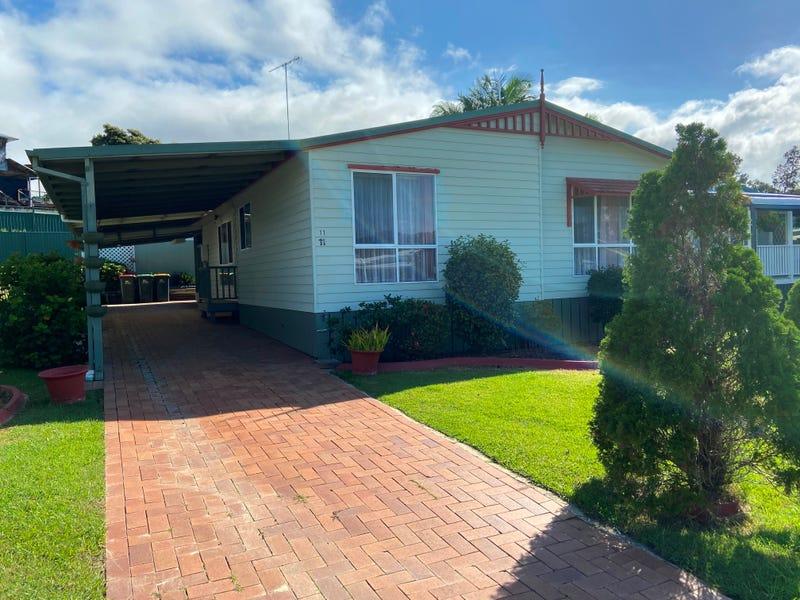 11 Magnolia Drive, Valla Beach, NSW 2448