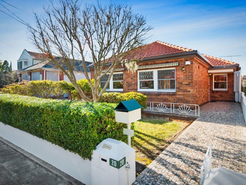 20 Roslyn Avenue, Brighton-Le-Sands, NSW 2216