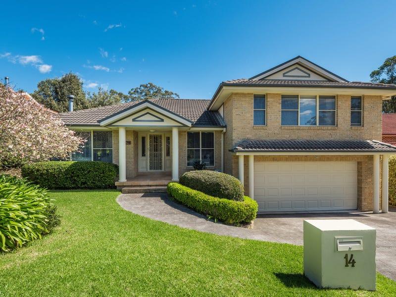 14 Robertson Court, Terrigal, NSW 2260