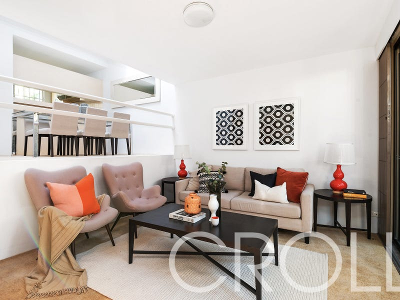 3/19 Waters Road, Neutral Bay, NSW 2089