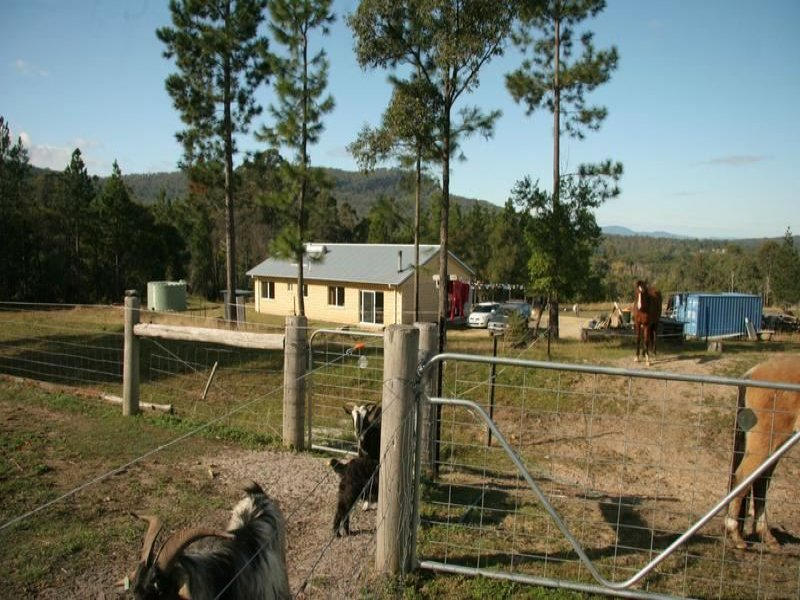 Address available on request, Glenreagh, NSW 2450