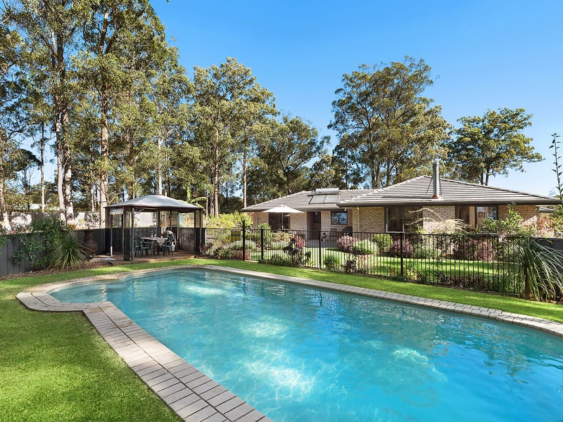 68 Cadaga Ridge, King Creek, NSW 2446