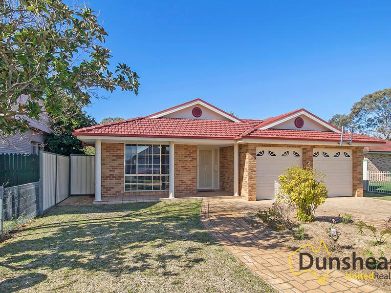 15 Pritchard Road, Macquarie Fields, NSW 2564
