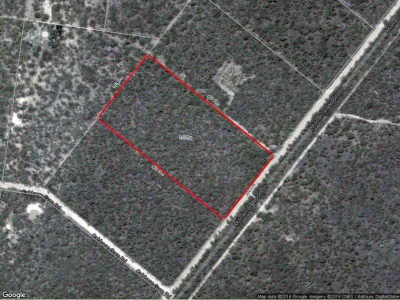 Lot 27, Millmerran Woods, Millmerran, Qld 4357
