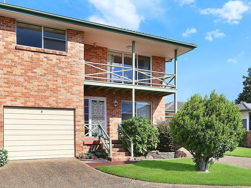 9/16 Holt Road, Taren Point, NSW 2229