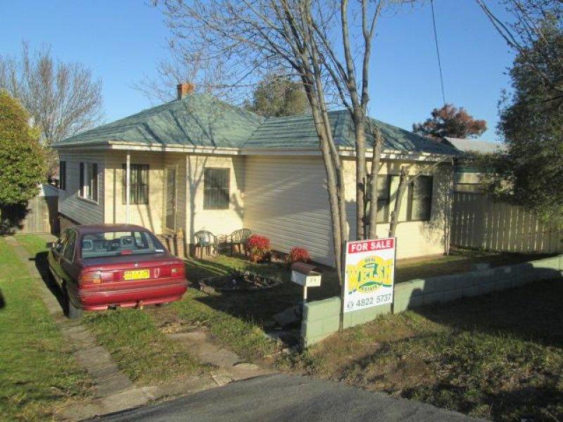 29 ROBINSON STREET, Goulburn, NSW 2580