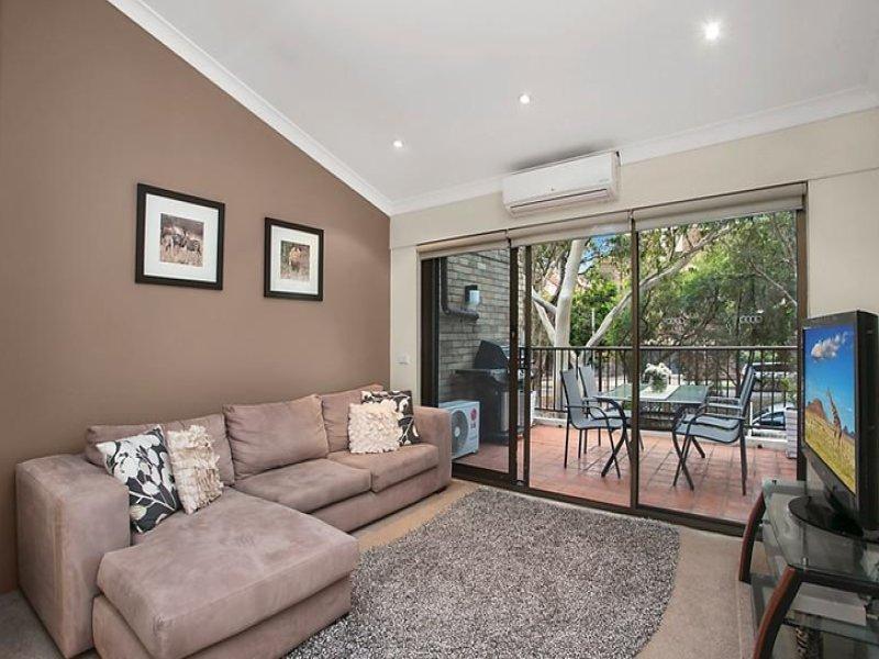 6/8 Kyngdon Street, Cammeray, NSW 2062