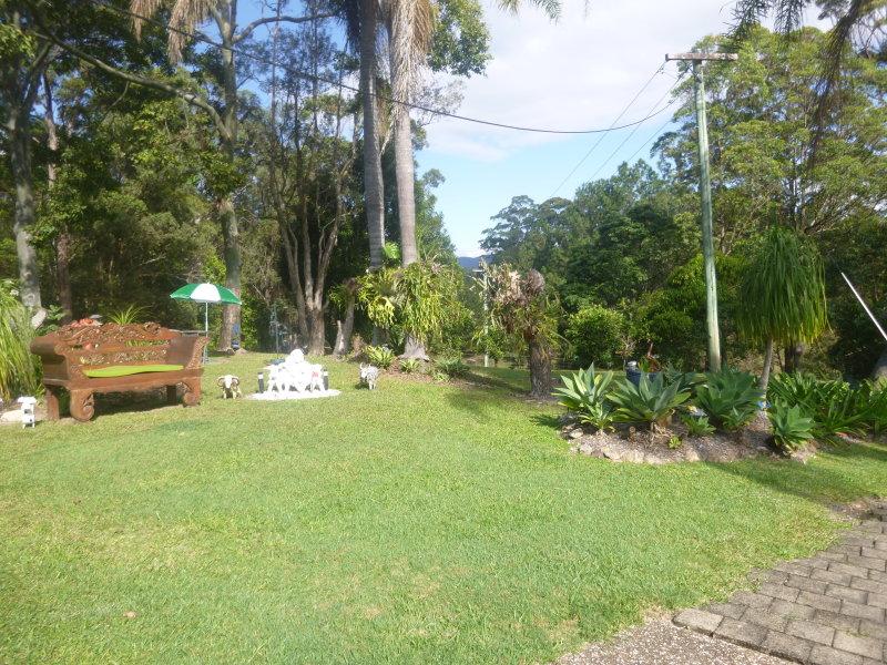 309 Wardrop Valley Road, Murwillumbah, NSW 2484