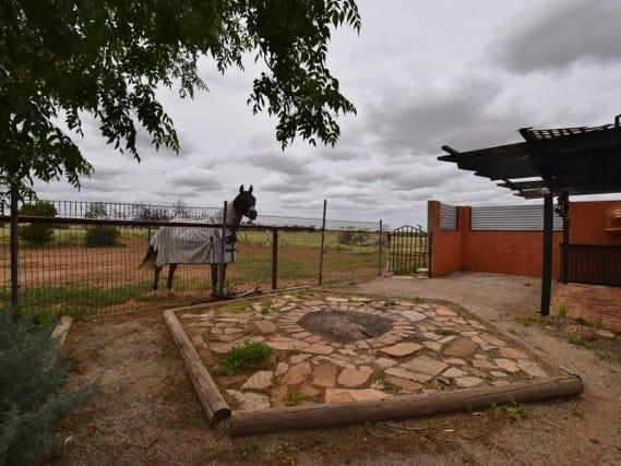 Lot 272 North Terrace, Quorn, SA 5433