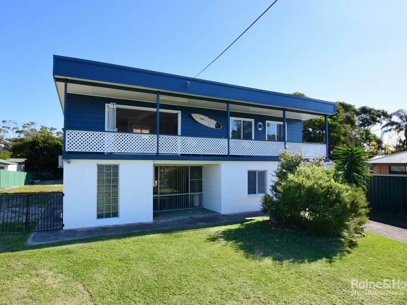 9 Mathews Street, Shoalhaven Heads, NSW 2535