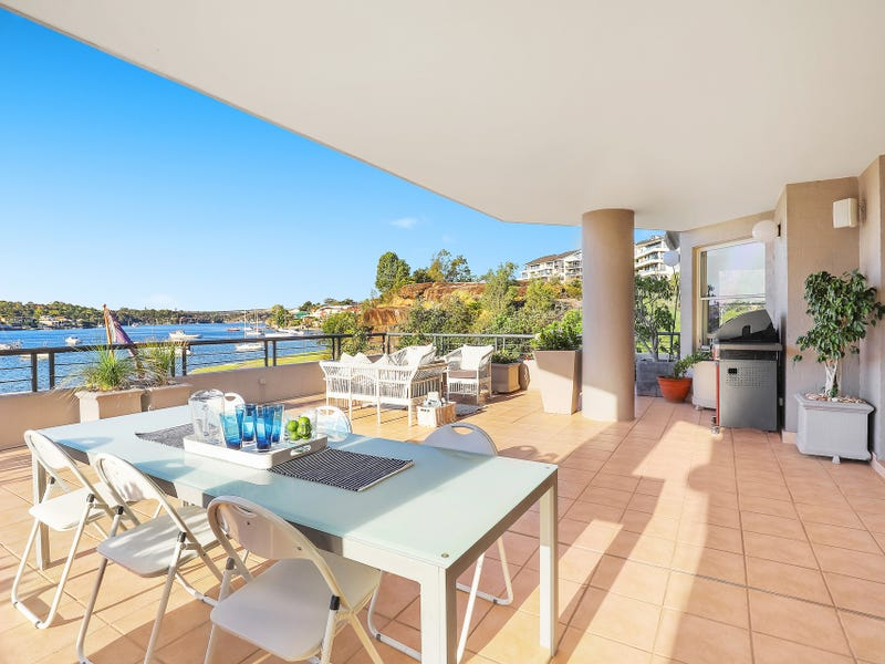 4/3 Harbourview Crescent, Abbotsford, NSW 2046