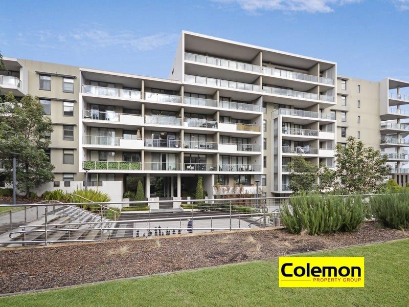 406/19 Shoreline Drive, Rhodes, NSW 2138