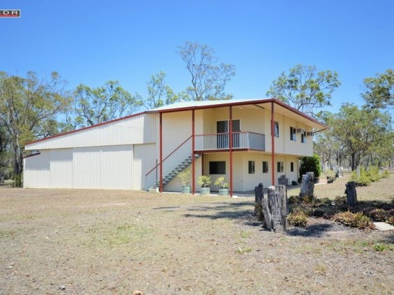 153 Pacific Haven Cct, Pacific Haven, Qld 4659