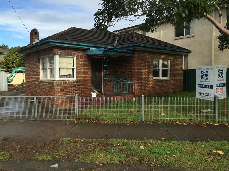 2A Queen Street, Auburn, NSW 2144
