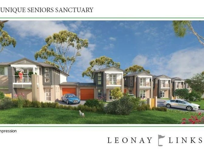Address available on request, Leonay, NSW 2750