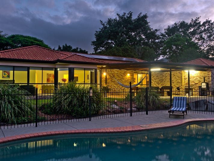 3 Woodville Court, Highvale, Qld 4520