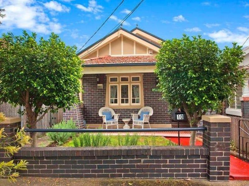 10  Balfour Street, Dulwich Hill, NSW 2203