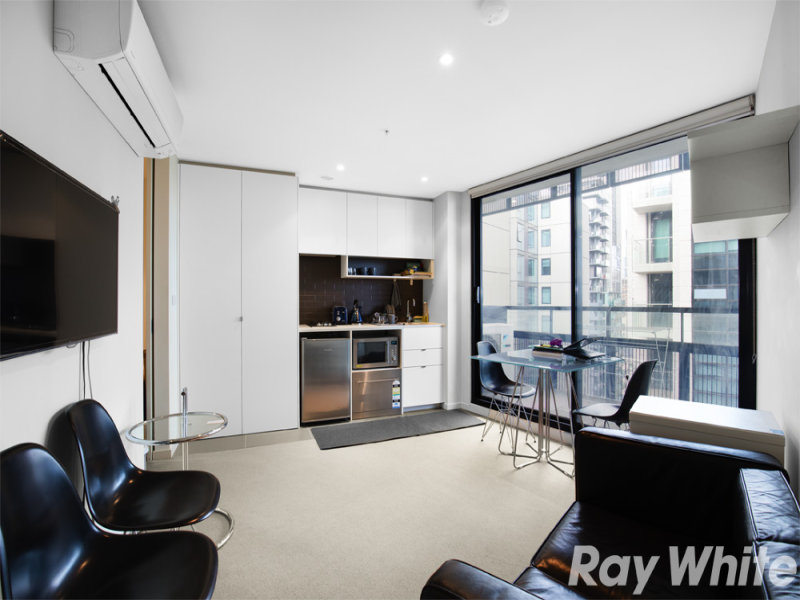 1605/243 Franklin Street, Melbourne, Vic 3000