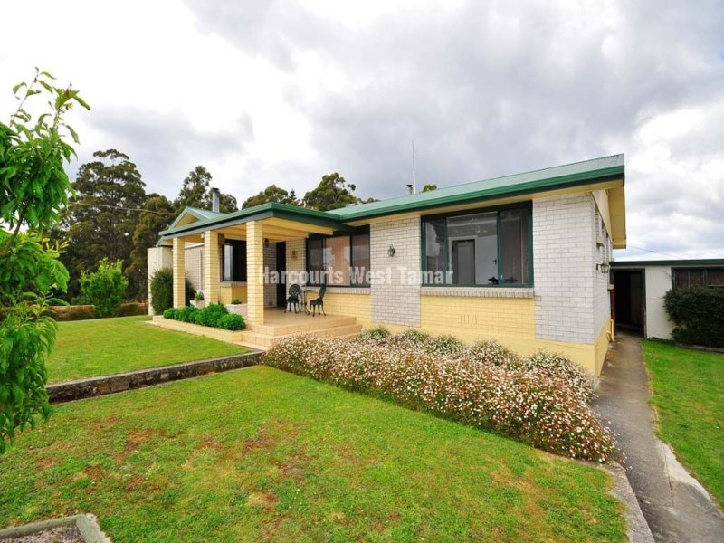176 Kerrisons Road, Holwell, Tas 7275