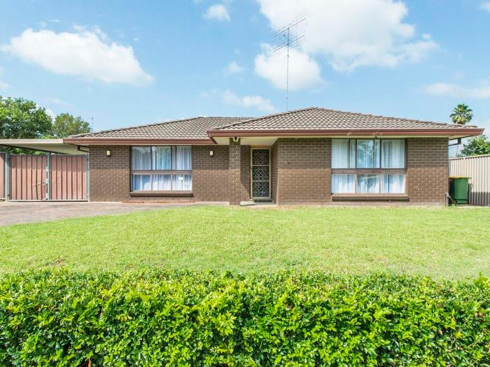 2 Pindari Drive, South Penrith, NSW 2750