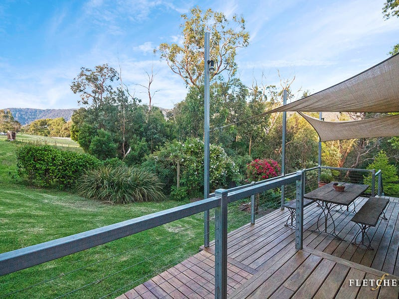 719 Chum Creek Road, Chum Creek, Vic 3777