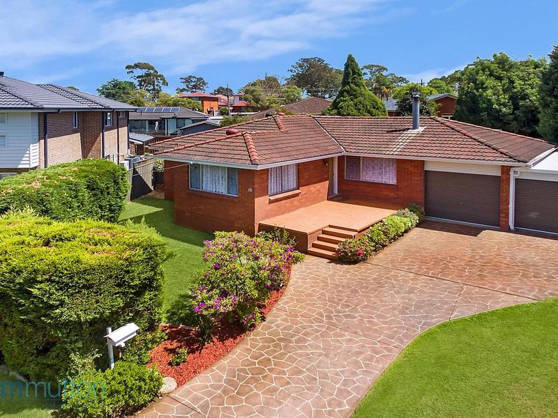 15 Mactier Avenue, Milperra, NSW 2214