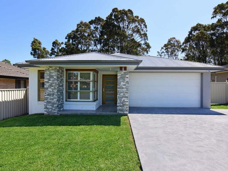 3 Holloway Road, South Nowra, NSW 2541