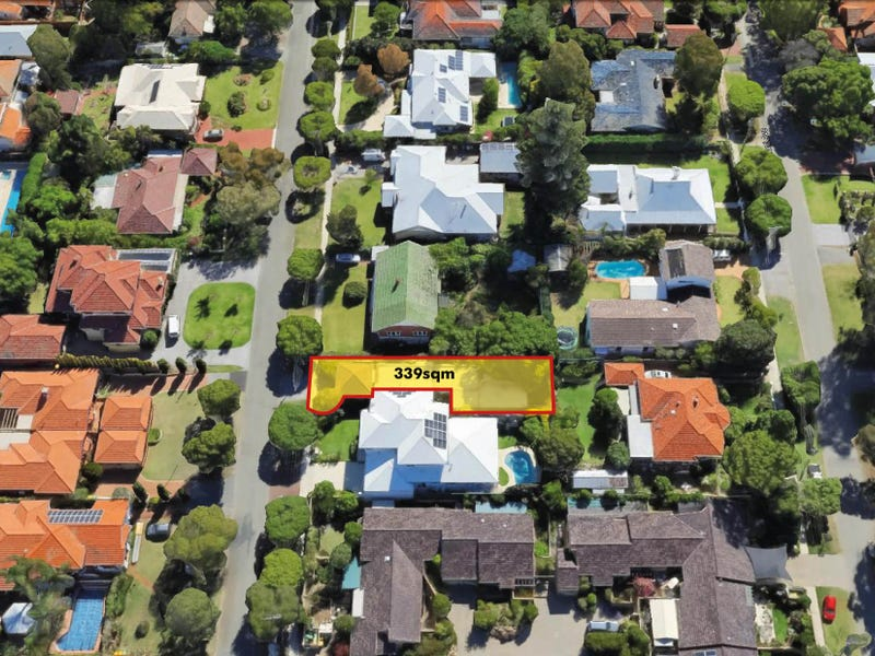 44A Boronia Avenue, Nedlands, WA 6009