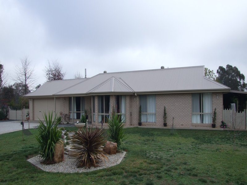 7 Bruce Street, Holbrook, NSW 2644