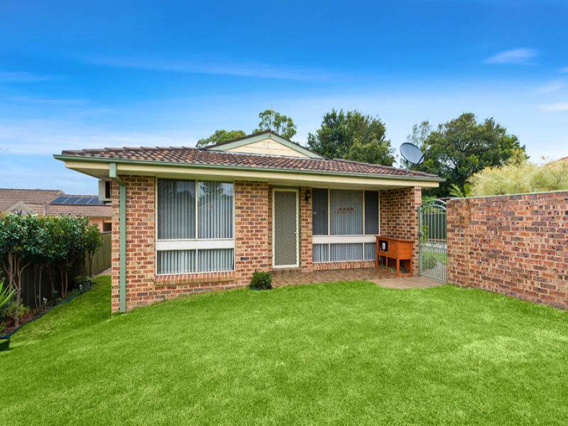 20 / 121 Tompson Road, Panania, NSW 2213