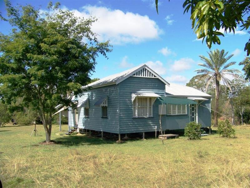 325 South Bucca Rd, Bucca, Qld 4670