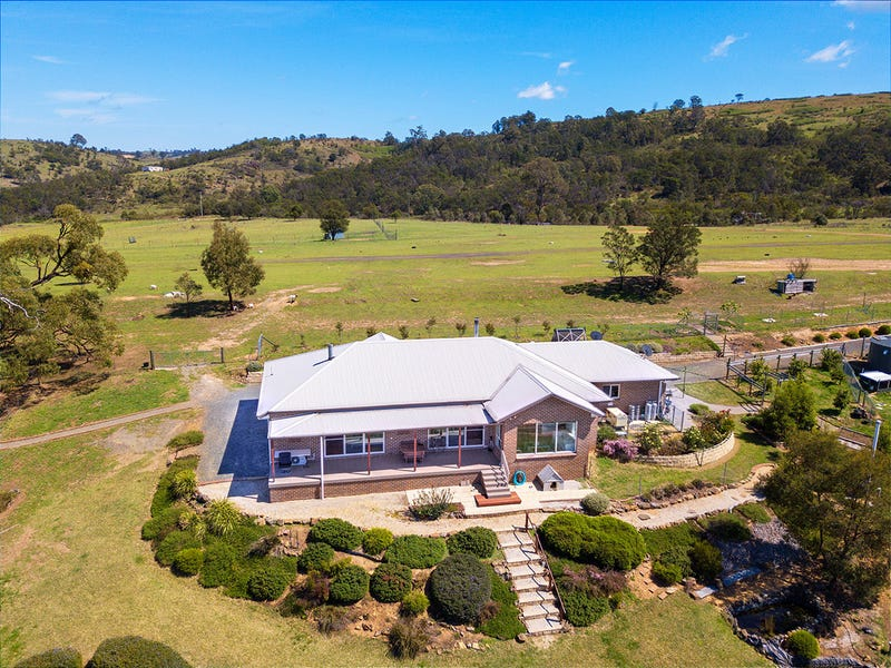 171 Pulpit Rock Rd, Bullio, NSW 2575