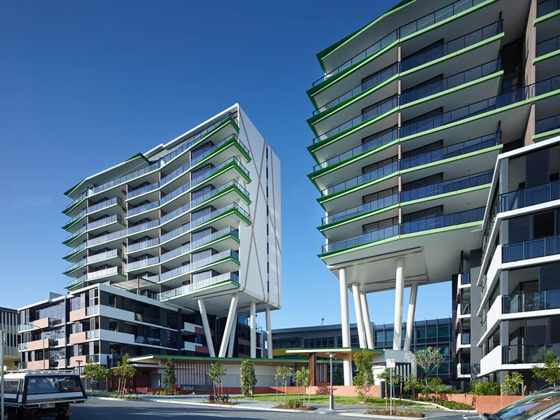 2088/9 Edmondstone Street, South Brisbane