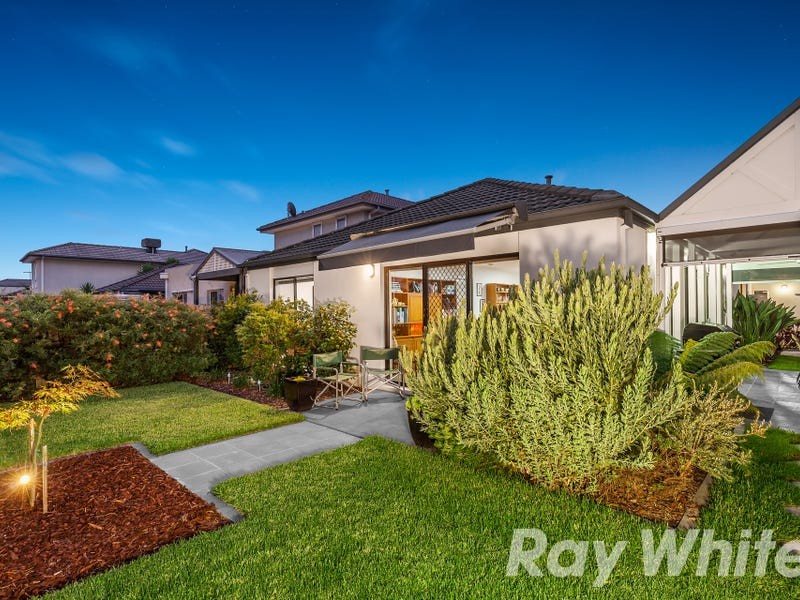 49 Sovereign Manors Crescent, Rowville, Vic 3178