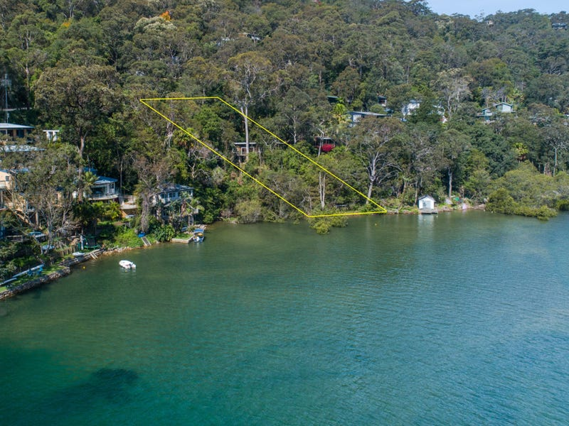 Lot 32/72 McCarrs Creek Road, Church Point, NSW 2105