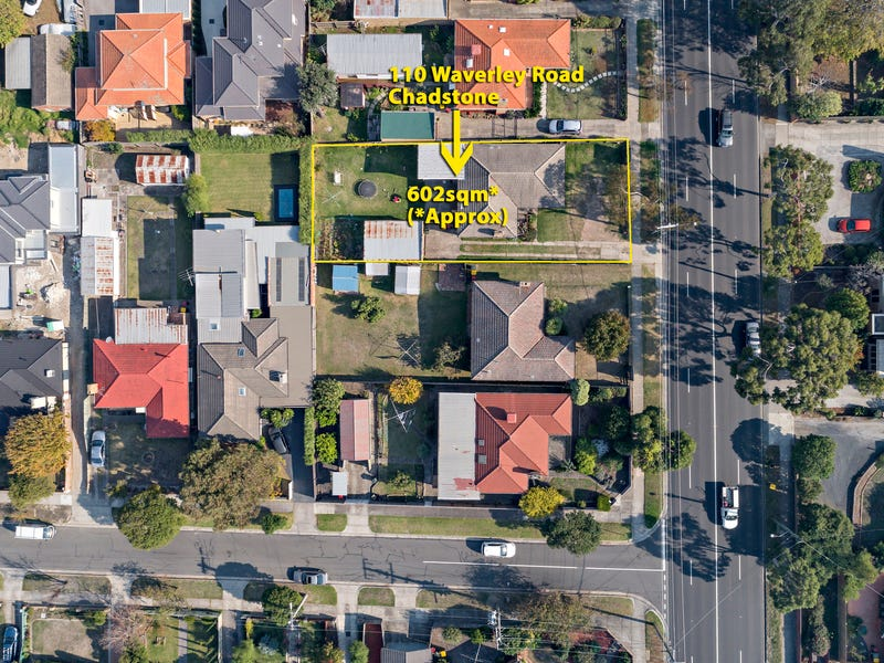 110 Waverley Road, Chadstone, Vic 3148