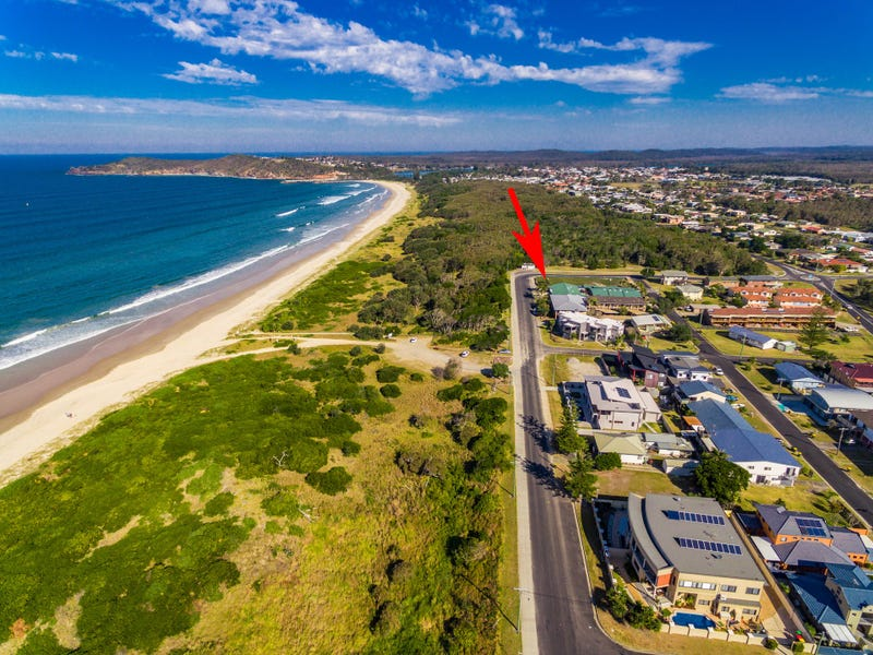 Lot 2 and 3, 1-3 Terrace Street, Evans Head