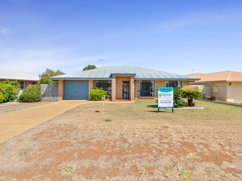 30 Bland Street, Gracemere, Qld 4702