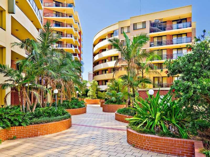 36/1-3 Beresford Road, Strathfield, NSW 2135