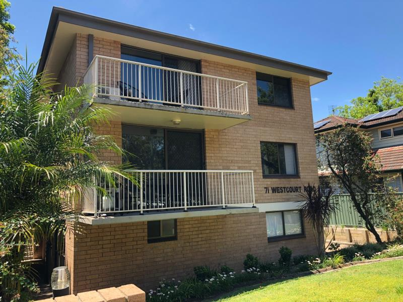 8/71 WESTCOURT ROAD, New Lambton, NSW 2305