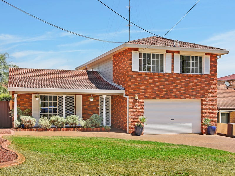 27 Bellevue Ave, Georges Hall, NSW 2198